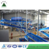 Automatic Municipal Solid Waste Recycling Plant Urban Garbage Sorting Plant