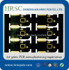 Toaster Exported PCB&PCBA Rigid Board Supplier