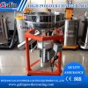 Galin Stainless Steel Manual Electrostatic Powder Coating/Spray/Paint Vibrating Sieve Machine