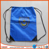 New Exhibition Digital Printing 201d Drawstring Bag