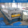 Aluminium Step Tile Form Roll Machine