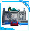 Lilytoys PVC Funny Inflatable Bouncy Castle Jumping for Kids