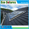 High Pressure Split Blue Absorber Flat Plate Solar Collector
