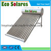 Vacuum Tube Solar Energy Heating Water Heater (NP-460-58/1800-30) Calentador Solar De 30 Tubos