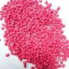 PP/PE /PS/ABS Colorful Various Plastic/Rubber Recycled Masterbatch