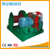 Jm Model Electric Cable Pulling Winch Machine