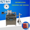 Fully Automatic Wire Stripping Cutting Crimping and Tinning Machine