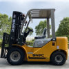 2.5ton Diesel Forklift with Original Japan Isuzu C240