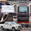 Android GPS Navigation Box for Ford F150 Sync 3 System Support Youtube Spotify