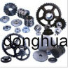 Sprocket, Segments of Crawler for Excavator/Bulldozer, Stainless Steel, C35, C45, C60
