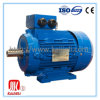 MS Series Three Phase Electric Motor (Aluminum)