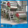 Full Automatic Toilet Paper Making Machine Include Paper Roll Cutting Machine