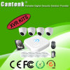 4 Channel Complete Home CCTV Kits