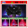 Stage Laser Light 8 Claw Rgbyw LED Dance Lights