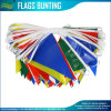Triangle Bunting Flags, PVC String Flags, Polyester Flag Buntings (J-NF11P07051)