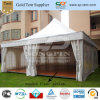 8X8m Aluminum Frame Waterproof Used Outdoor Party Tent with Floor
