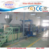 PVC Sheet Production Line for Furniture Edge Banding 600mm Width