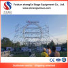 Good Price Aluminum Frame Tower Construction Useful Stair Aluminum/Steel Scaffolding Truss for Sale