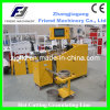 New Type Hot Cutting Granulating Machine with CE