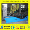 ISO9001 Full Automatic Perforated Metal Machine