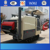 New Farm Machinery for Harvesting Wheat and Rice