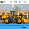 6 Tons Mining Loader (LQ968) with Rock Bucket
