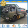 Dongfeng 4X2 Fuel Tanker 1200 to 1350 Gallons Oil Bowser Truck