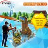 Enjoyable Children Virtual Reality Equipment Vr Angry Bee Simulator