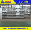 H-Frame Automatic Chicken Farm Equipment/Layer Chicken Cage with Automatic Drinking Line