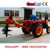 Tractor Portable Auger Hole Earth/Tree Drilling Machine/Earth Auger