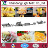 Single Screw Extruder (LT100) & Pellet Snacks Extrusion Making Machine