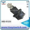 Lay5-Eg33 3 Position Key Siwtches Button