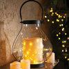 Bar LED Bottle Stopper Cork Plug Light LED Copper Wire String Light for Home Decoration