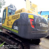 Used Good Condition Volvo 36ton Crawler Excavator Ec360blc for Construction
