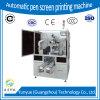 Smart Cream Bottle Screen Printing Machine with High Speed