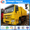 Sinotruk Tipper Truck 336HP 6X4 HOWO Dump Truck