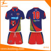 Healong Sportswear Sublimation Rugby Jersey for Teamwear Uniforms