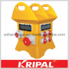 Portable Industrial Power Distribution Cabinet
