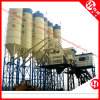 Hzs75 Semi-Automatic Concrete Batching Plant with Advanced Technology