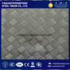 6mm Antiskid 304 Stainless Steel Checkered Plate