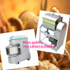 Powder Flour Mixing Machine / Stainless Steel Wheat Flour Mixer