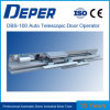 Deper Overlap Sliding Door