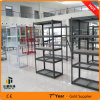 Slotted Angle Rivet Racks, Light Duty Warehouse Racks, 5 Shelf Metal Racks