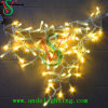 Rubber Cable LED Icicle Light for Outdoor Decoratioin