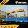 Sq10sk3q Truck Mounted Telescopic Boom Crane 10t