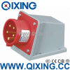 16A 5p Surface Mounted Plug with IEC 60309 Standard (QX-342)