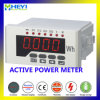 Rh-E51 Single Phase Digital Active Energy Meter with Panel Intelligent