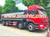 Hot Sale! FAW bowser truck/ 25-35 cbm Fuel Transportation Vehicle