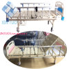 Best Selling Manual 2 Function Medical Bed Hospital Patient Bed