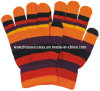 Knitted Gloves Sh12-2g010